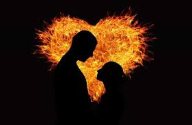 LOVE SPELL TO FALL IN LOVE WITH ME