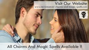 LOVE SPELL CHARMS TO BRING BACK HUSBAND