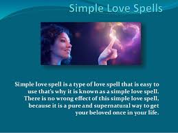 LOVE SPELLS THAT WORK INSTANTLY WITHOUT INGREDIENTS
