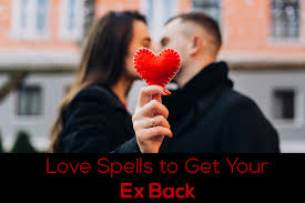 LOST LOVE SPELLS CASTING THAT WORKS IMMEDIATELY
