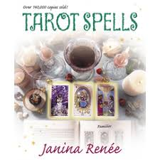 TAROT SPELLS WITCHES