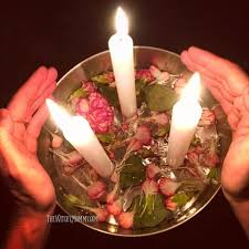 DO CANDLE SPELLS