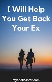 GET YOUR EX HUSBAND BACK LOVE SPELL