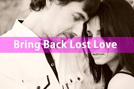 Get Back Lost Lover Spell That Really Works