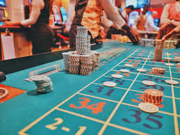 MUTHI FOR GAMBLING