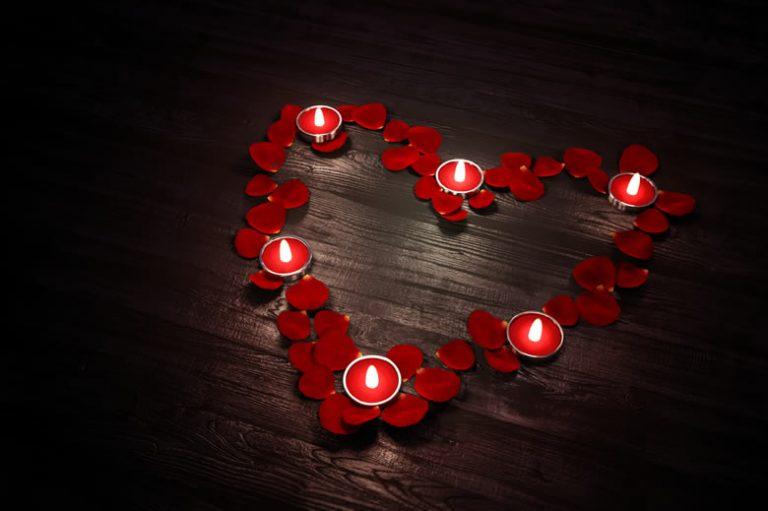 Quick Effective Love Spells That Really Works