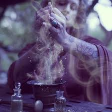 BLACK MAGIC RITUAL TO GET YOUR EX LOVER BACK
